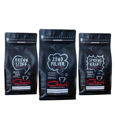 Probierpaket Espresso