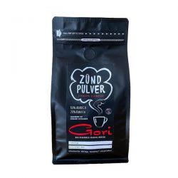Zündpulver Kaffeemischung