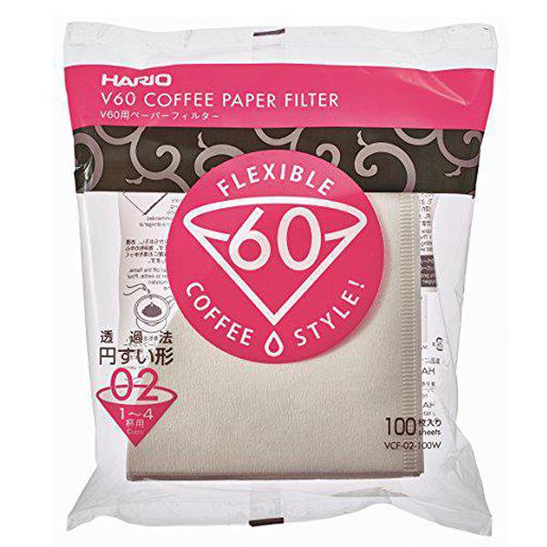 Hario Papierfilter V60