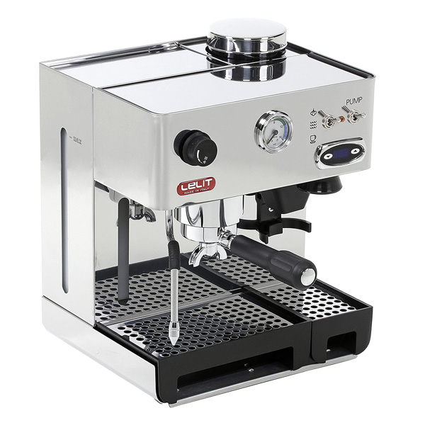 Lelit Anita PL 42 EMI Espressomaschine