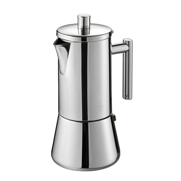 Mokkakanne, Espressozubereiter