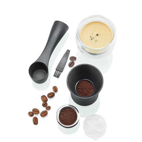 Kaffeekapseln-Set Conscio