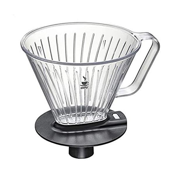 Kaffeefilter Fabiano mit Tropfsystem