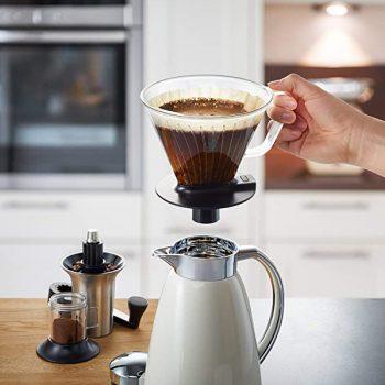 Kaffeefilter Fabiano für Isolierkannen